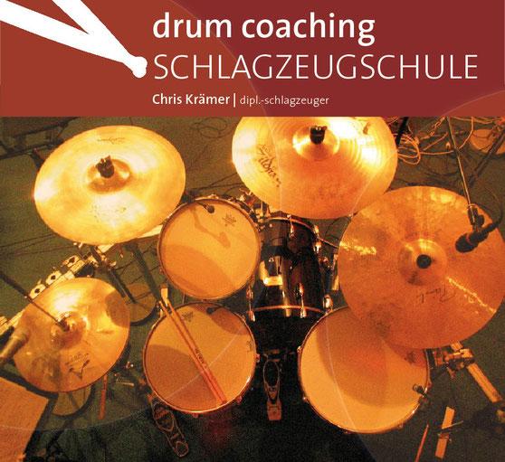 Schlagzeugschule  Schlagzeugunterricht Schlagzeuglehrer Trommeln drum coaching Leverkusen Musikschule Workshops drum-coaching.com