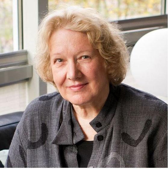Luise Reddemann im Gespräch mit Christa Spannbauer