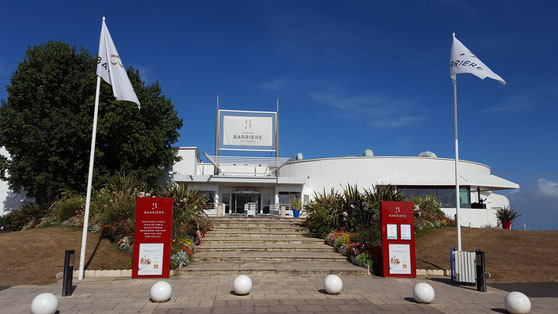 le Casino de Ouistreham