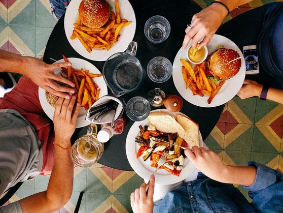 Essen gehen Findorff Gastro Gastronomie Restaurant Biergarten