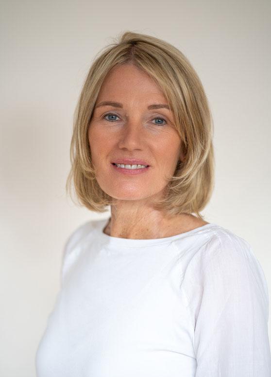 Veronica Reichl | Medizinische Fachangestellte