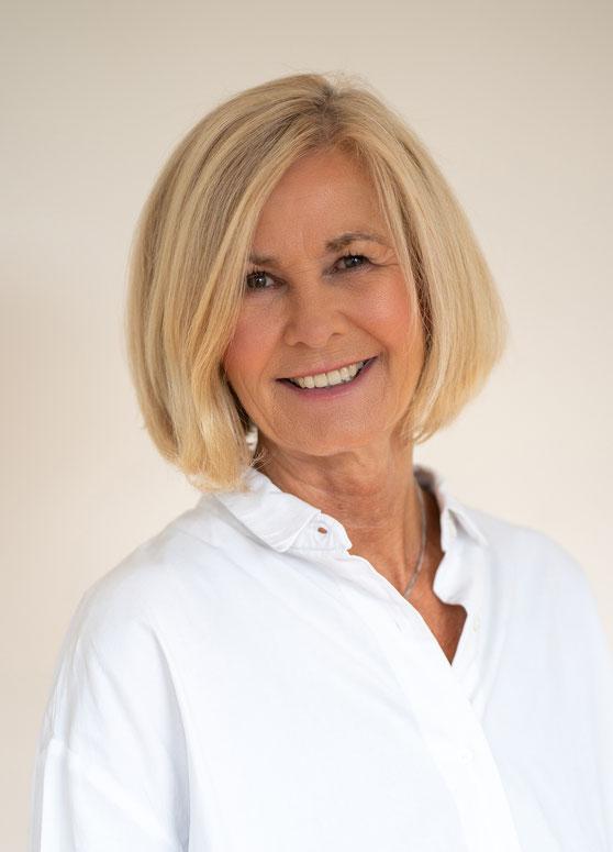 Jacqueline Wörle | Medizinische Fachangestellte