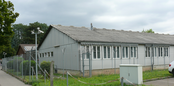 Asylheim - vielmals ein eintöniger und einsamer Alltag - Bild zvg von www.sp-bs.ch