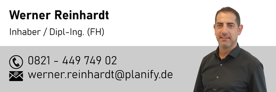 Planify Reinhardt