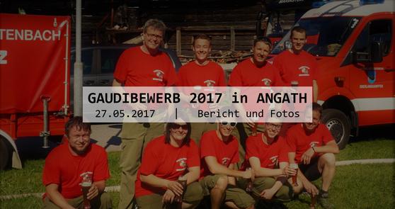 Jugendwissenstest in Aurach bei Kitzbühel am 08.04.2017