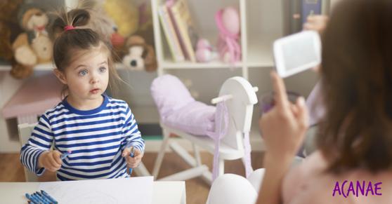 Consecuencias legales del Sharenting: Compartir sin límite a tus hijos en redes sociales