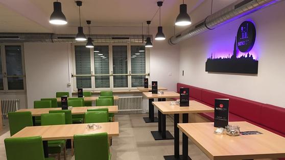 Renovation bistro Bern - S&S Totalunternehmung AG Ihr Partner für Gesamtleistungen