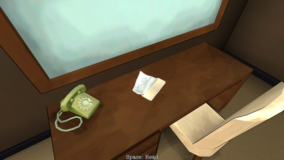 Game The Novelist