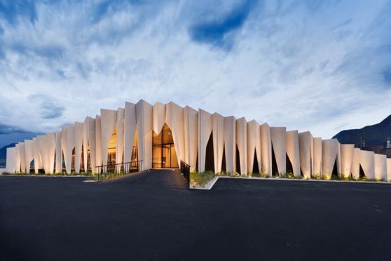 Kellerei Cantina Kurtatsch - Kurtatsch - Cortaccia - Wein - Vino - Südtirol - Alto Adige - Gourmet Südtirol