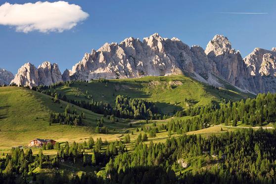 Hotel Chalet Gerard - The mountain lodge - Restaurant - Ristorante - Gröden - Val Gardena - Wolkenstein - Plan de Gralba - Selva di Val Gardena - Gourmet Südtirol