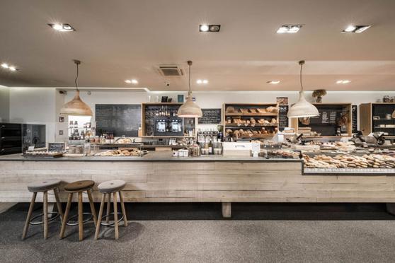Bruneck Meran - Pur Südtirol - Genussmarkt & Bar - Gourmet Südtirol
