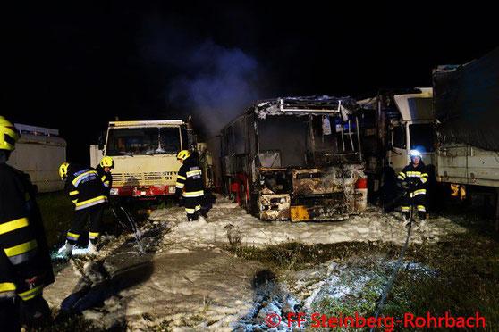 © Freiwillige Feuerwehr Steinberg-Rohrbach