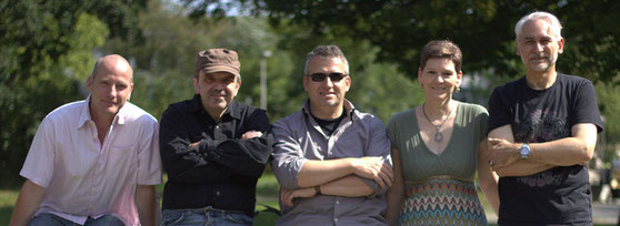 T.D. Lemon Band, Frank Denhard, Aachen