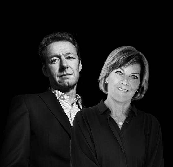 Tim Erzberg Dora Heldt – Hamburger Krimifestival 2018