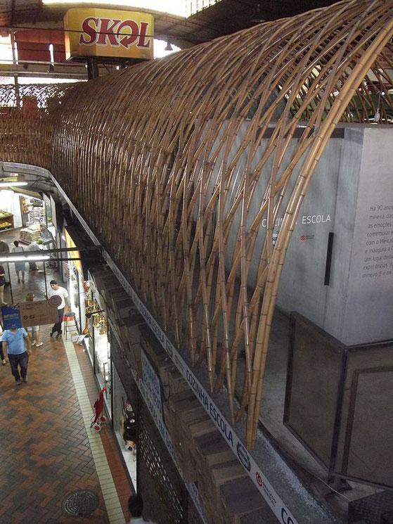«Mercado Central, Belo Horizonte, Brasil » par Eugenio Hansen, OFS — Travail personnel. Sous licence CC BY-SA 4.0 via Wikimedia Commons - https://commons.wikimedia.org/wiki/File:Mercado_Central,_Belo_Horizonte,_Brasil_.JPG#/media/File:Mercado_Central,_B