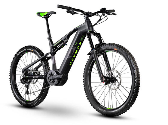 R Raymon E-Seven Trailray LTD 1.0 - 2020