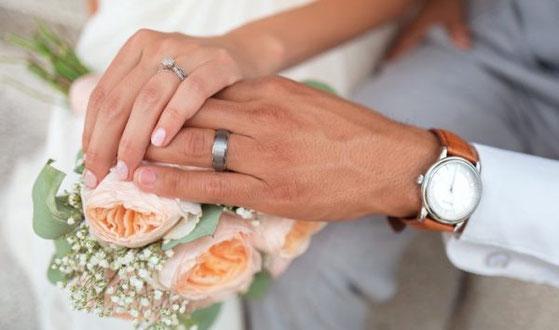 結婚指輪を購入する時に気を付けたいこと