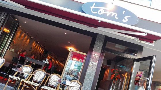 Tom's Freiburg