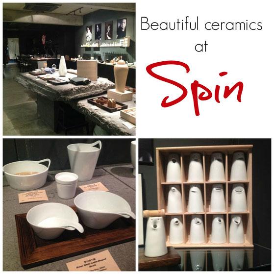 Spin Ceramics Beijing