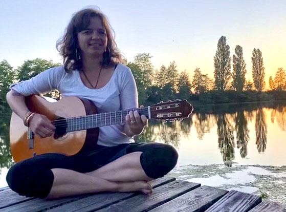 Mantra Singen mit Susanne Nürnberger
