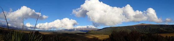 Tongairo Nationalpark