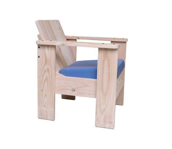 fauteuil bois made in france
