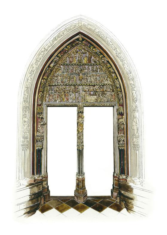 portale centrale