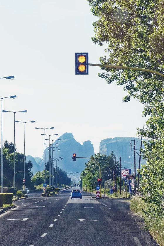 bigousteppes GRECE METEORES montagne balkans tour