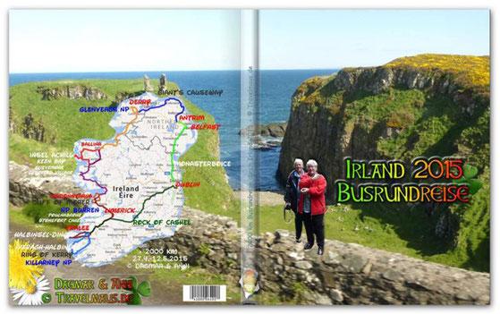 Irland Rundreise 2016 Bericht (15 Seiten, 2.2. MB) Klick an!