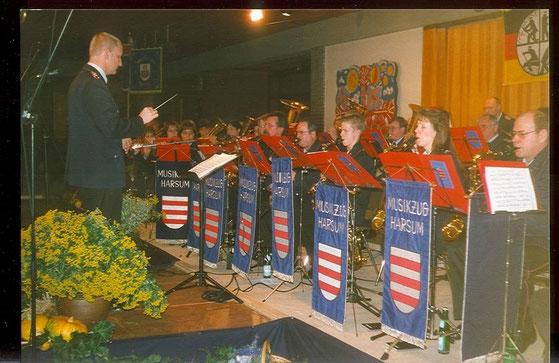 2001: unter der Leitung von Andreas Ernst (Ernstl)