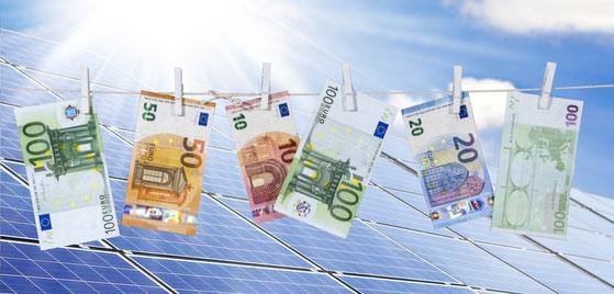 vorteil solarreinigung | energy-vision.de