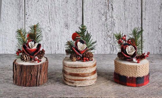 Etsy Qc, dossier spécial fêtes, décorations