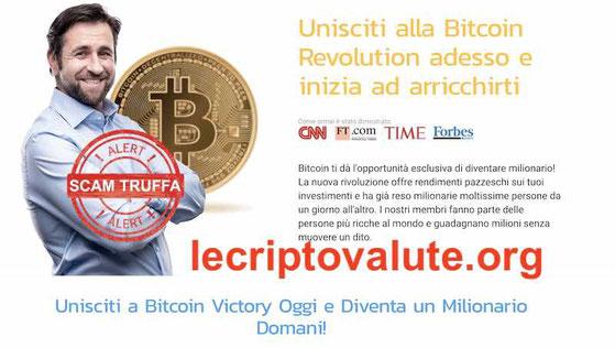 bitcoin victory joe templeton chi è