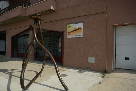 Crta Nueva 31, Arguedas, puerta de las Bardenas, Castildetierra castildehierro