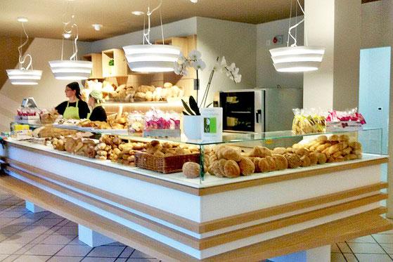 Gregors Backstube - Schrot und Korn – Bäckerei in Vöran - Il panificio di Gregor Schrot e Korn – Panificio a Verano - Gourmet Südtirol