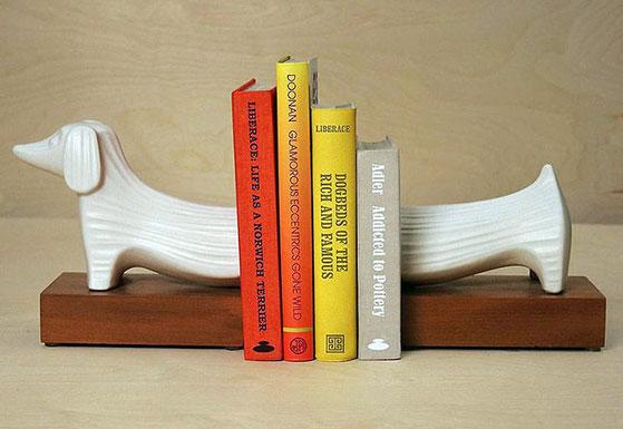 держатель для книг Такса