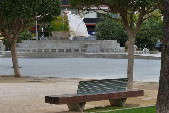 Benicarlo; Brunnen