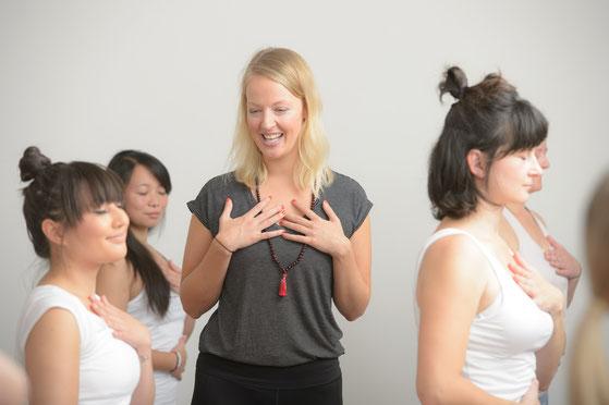 Sunny Mind Yoga Leverkusen Opladen Wiesdorf Küppersteg Solingen