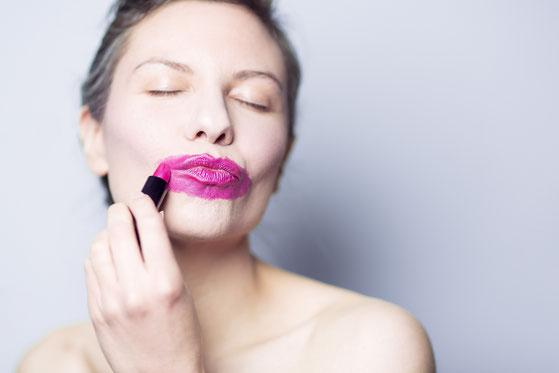 choisir son rouge à lèvres, se maquiller, make up, make up tutoriel, maquillage bouche, couleur rouge à lèvres, couleur gloss