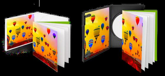CD / DVD Booklets  online drucken  - Ihre murtaler online Druckerei druck-was.at für Murau, Scheifling, Oberwölz, Murtal, Judenburg, Zeltweg, Spielberg, Knittelfeld, Leoben, Bruck an der Mur, Eisenerz, Trofaiach