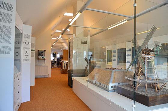 Volkskundliche Abteilung des Inselmuseums auf Pellworm