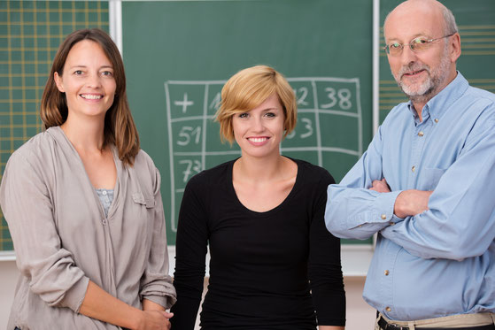 Probleme in der Schule, Schulprobleme, Beratung für Schüler, Eltern und Lehrer in Solingen (NRW) und deutschlandweit bei Ihnen vor Ort