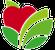Obst- und Gartenbauverein Nußdorf am Inn e.V., Logo Nußdorf