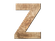 Grafik Buchstabe Z