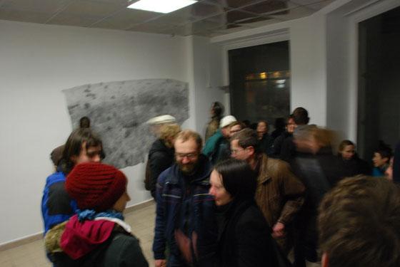 Ausstellungseröffnung, 4+, 30.01.2010- 20.02.2010