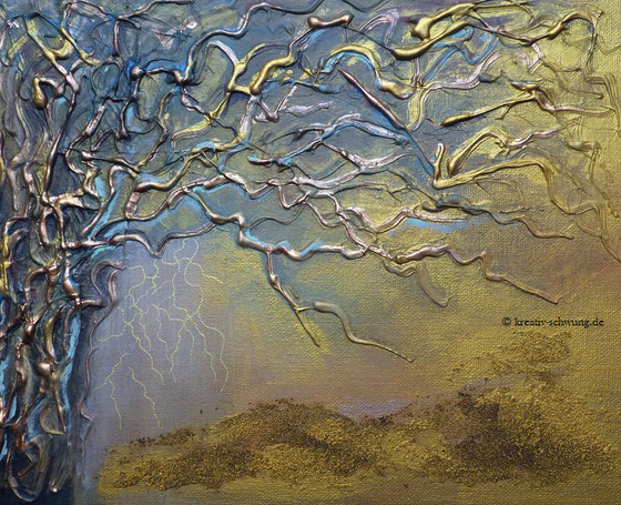 Auch der Baum hat eine Seele