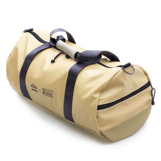Duffle Bag von Sealand Gear x Salt on Wood