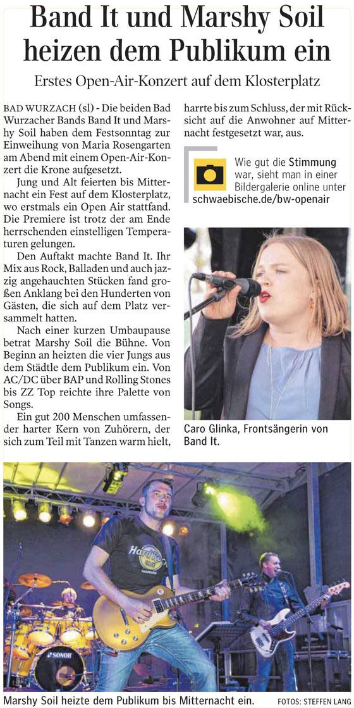 Quelle: Schwäbische Zeitung, 02.05.2017