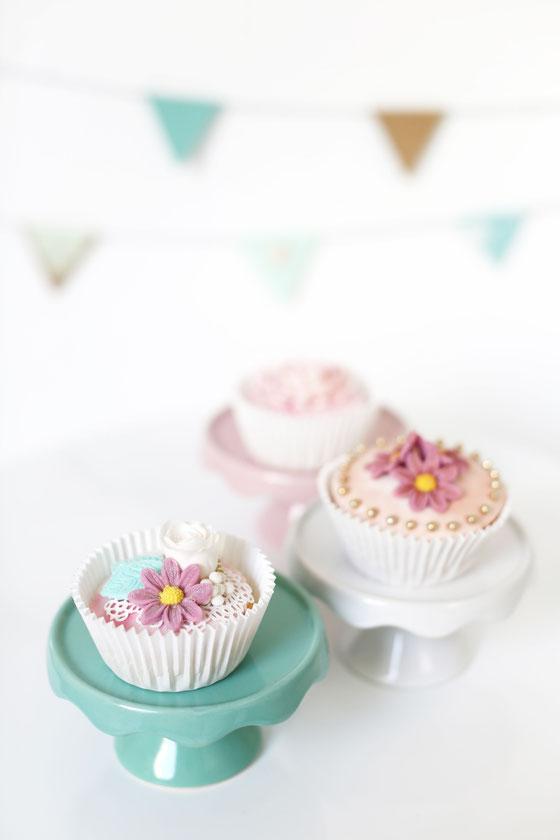 Cupcakes Workshop