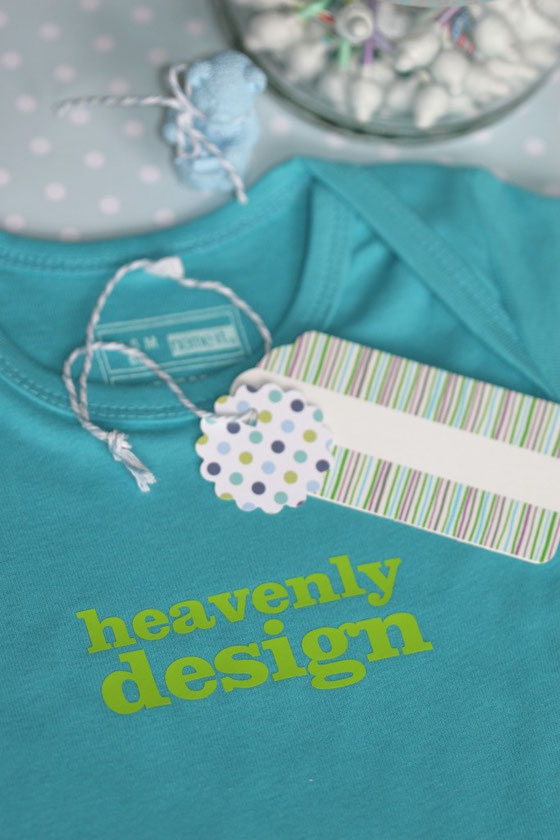 "Baby-Body ""Heavenly Design"""